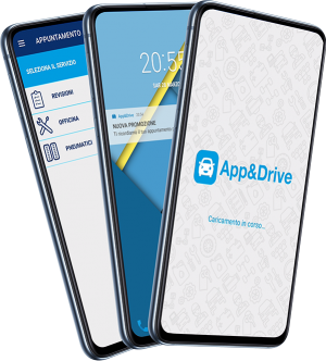 App&Drive MMB YAP